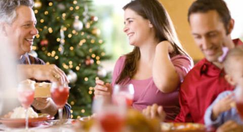5 Trucchi per dimagrire anche sotto le feste